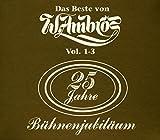 Songtexte von Wolfgang Ambros - Das Beste von W Ambros, Vol. 1-3