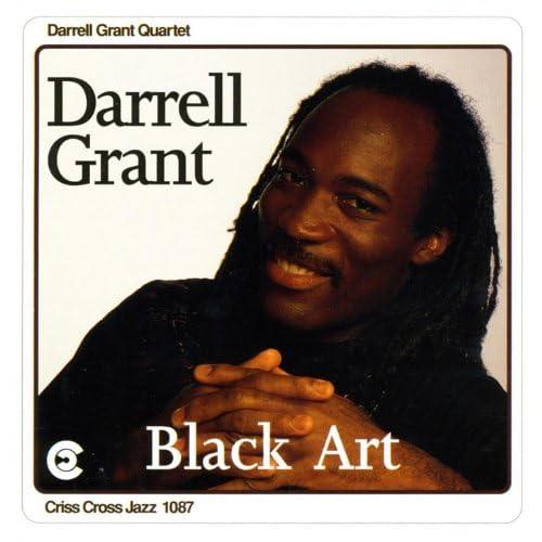 Darrell Grant Quartet