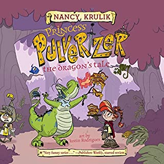The Dragon's Tale     Princess Pulverizer, Book 6              Written by:                                                                                                                                 Nancy Krulik                               Narrated by:                                                                                                                                 Imogen Wilde                      Length: 1 hr and 28 mins     Not rated yet     Overall 0.0