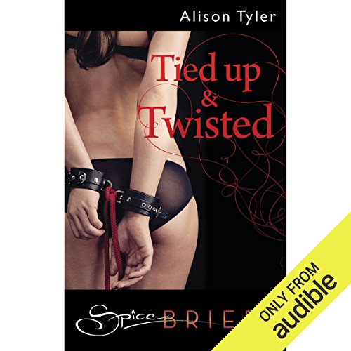 Tied Up and Twisted audiobook cover art
