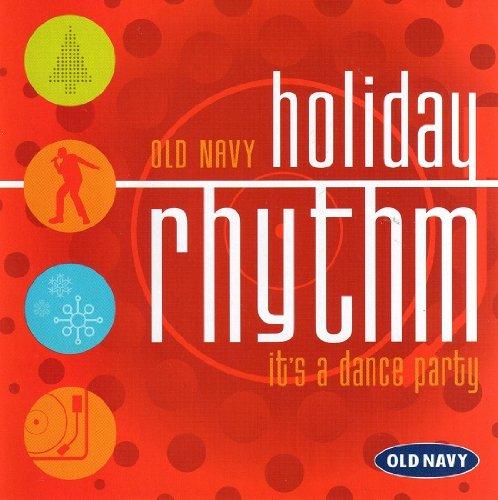 Old Navy Holiday Rhythm