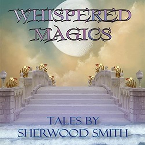 Whispered Magics cover art