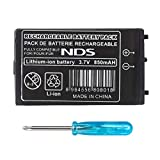 Nintendo Ds Battery
