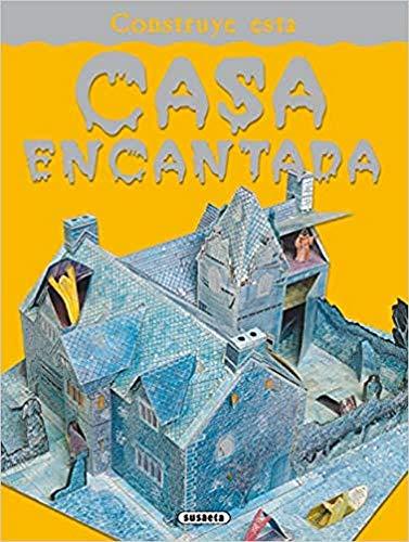 Casa Encantada (Construcciones Recortables)