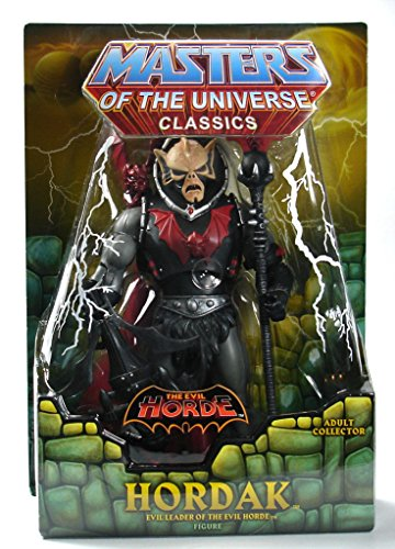 Masters of the Universe MotU Classics Figur: Hordak