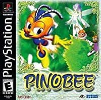 Pinobee / Game