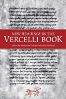 New Readings in the Vercelli Book (Toronto Anglo-Saxon)