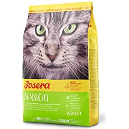 Josera Cat Food