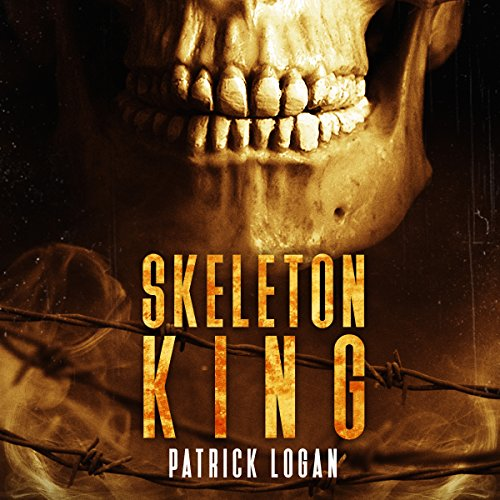 Skeleton King cover art