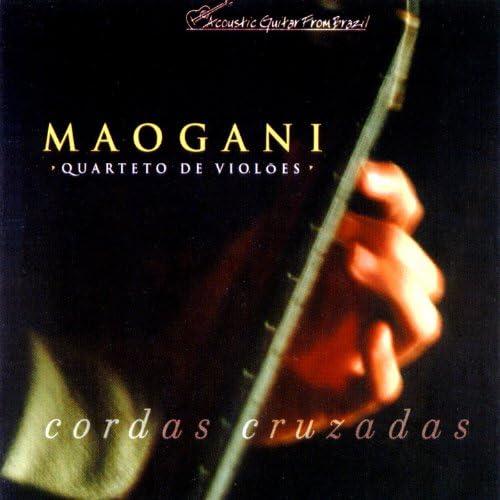 Quarteto Maogani