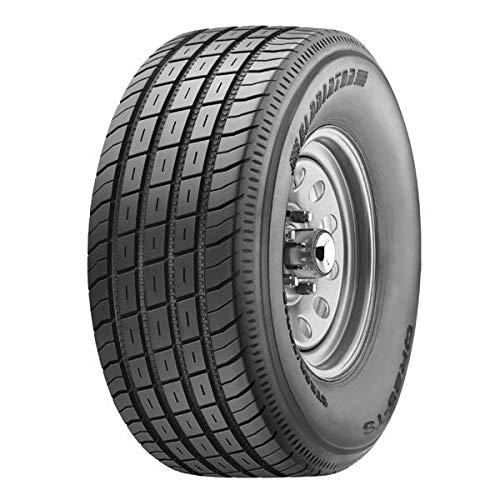 Gladiator 20575R15 ST 205/75R15 STEEL BELTED REINFORCED Trailer Truck Tire 8 Ply 8pr 15 Inch 15 ' ST205 75R R15 Load Range D LRD
