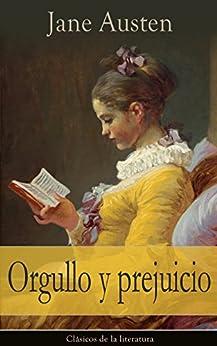 Orgullo y prejuicio: Clásicos de la literatura (Narrativa Bolsillo) PDF EPUB Gratis descargar completo