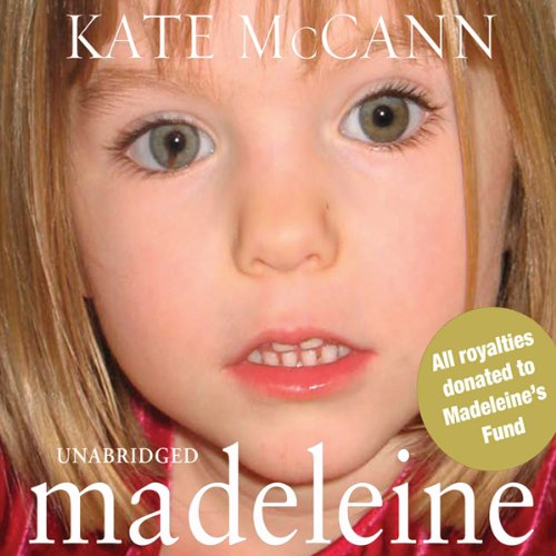 Madeleine cover art