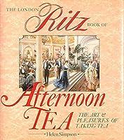 London Ritz Bk.of Afternoon Tea