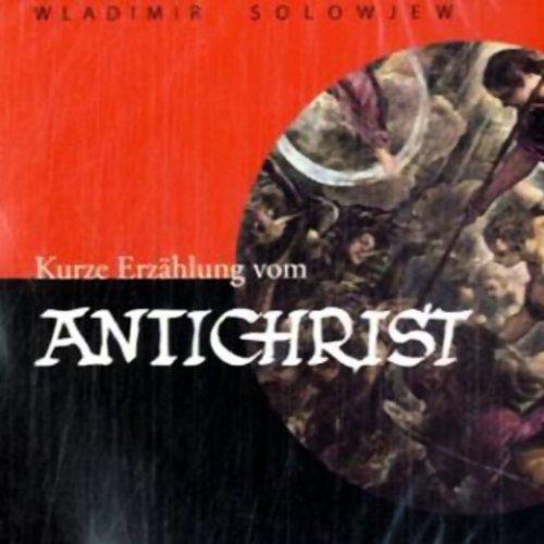 Kurze Erzählung vom Antichrist Titelbild