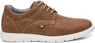 Zapatos XTI Hombre Marrón 34223 Camel