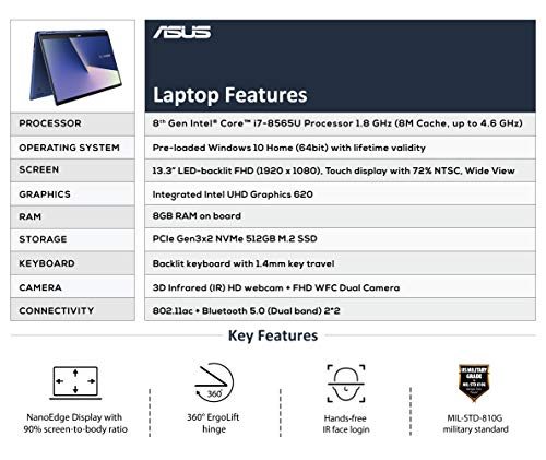 Build My PC, PC Builder, ASUS Touch Screen Laptop