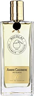 Nasomatto Nicolai Ambre Cashmere Intense Eau de Perfume 100ml