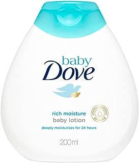 Baby Dove Rich Moisture Nourishing Baby Lotion (200ml)