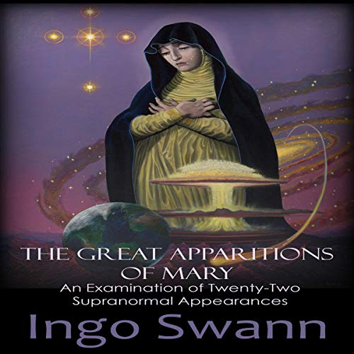 The Great Apparitions of Mary Titelbild