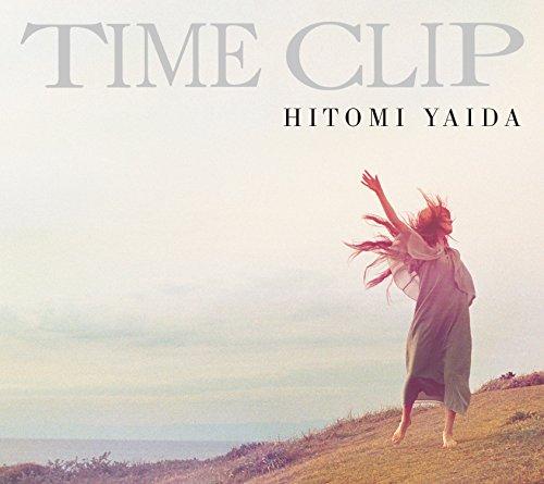 [画像:『TIME CLIP』【アニバーサリー・エディション】(CD+Blu-ray+スマプラ)]