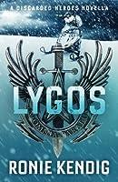 Lygos 0998136743 Book Cover