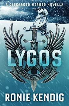 Lygos - Book #4.5 of the Discarded Heroes