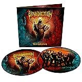 Benediction: Scriptures (Ltd.2lp Picture Disc) [Vinyl LP] (Vinyl (Limited))