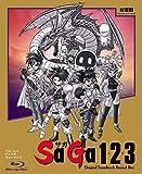 SaGa 1,2,3 Original Soundtrack Revival Disc(映像付サントラ/Blu-ray Disc Music)