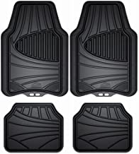 Best rubber boot mats for cars Reviews