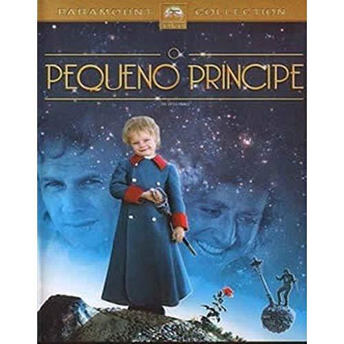 O Pequeno Príncipe (1974), de Stanley Donen