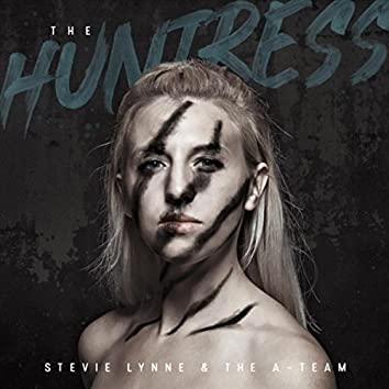 The Huntress (feat. A-Team)