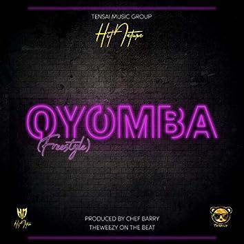 Oyomba(Freestyle)