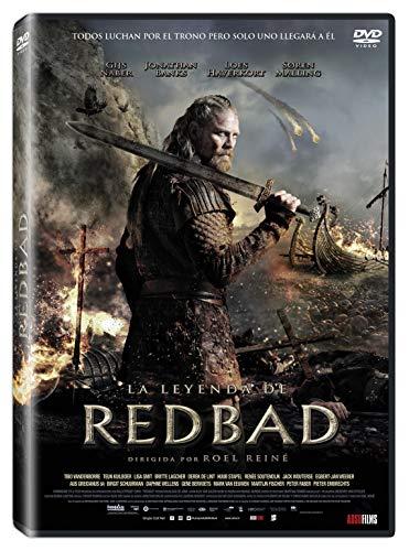 La Leyenda de Redbad [DVD]