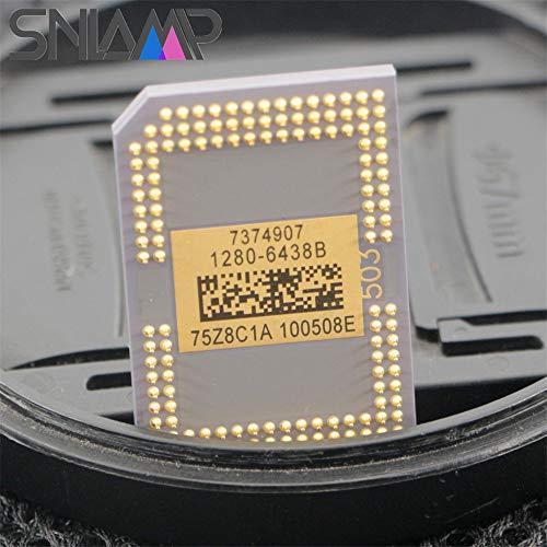 Original Neuer DLP DMD Chip 1272-6038B 1272-6039B 1272-6138B 1272-6139B 1272-6238B 1272-6239B Für Optoma/NEC/Acer/ViewSonic/Smart DLP Projektoren