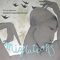 Migrations by Trevor Warren & Abelardo Oquendo Heraud