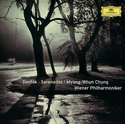 Wiener Philharmoniker, Myung-Whun Chung & Antonín Dvořák
