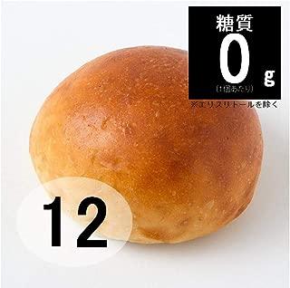 【糖質制限 糖質オフ 低糖質 糖質ゼロを実現した糖質制限パン】大豆全粒粉パン ピュアゼロ (12)
