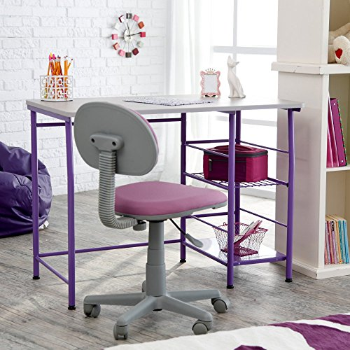 Calico Designs Study Zone II Desk & Chair
