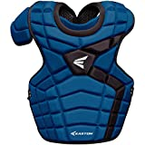 Easton Mako II Adult Catcher's Chest Protector, Royal/Black