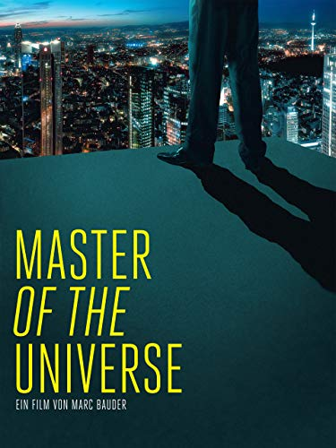 Master of the Universe (2013)