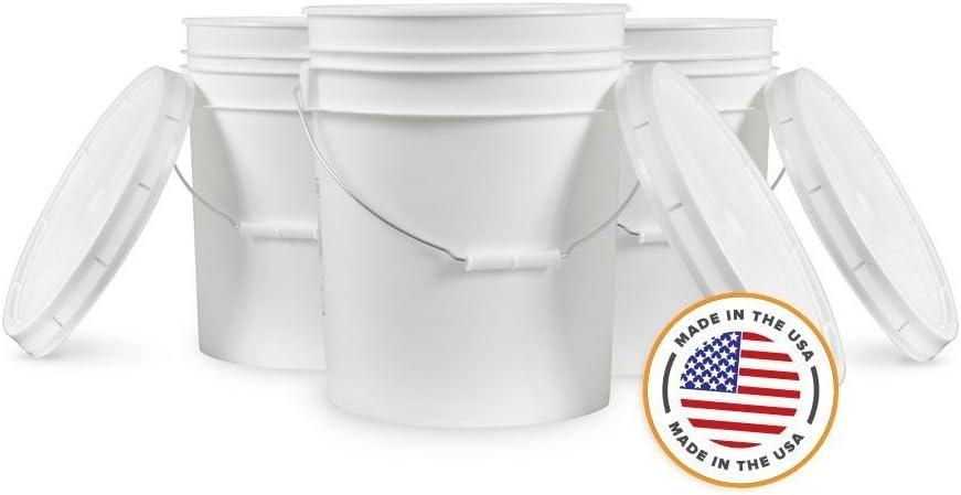 5-gallon Bucket