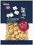 亀田製菓 堅ぶつ しお味 180g