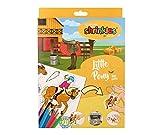 Original Shrinkles Kleines Pony (Bumper Craft Pack) -