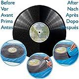 Audiophile Wahl Advanced Vinyl Schallplatten Kit - 4