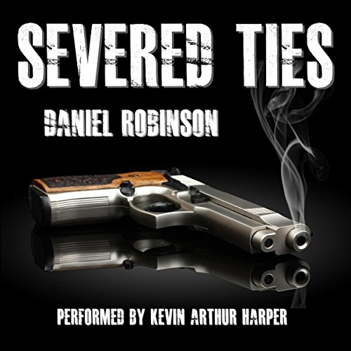 Severed Ties cover art