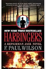 Harbingers: A Repairman Jack Novel (Adversary Cycle/Repairman Jack Book 10) Kindle Edition