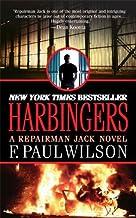 Harbingers: A Repairman Jack Novel (Adversary Cycle/Repairman Jack Book 10)