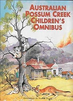 Hardcover Australian Possum Creek Children's Omnibus Book