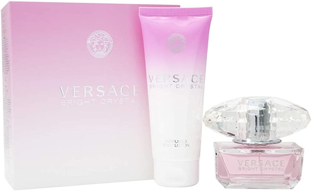 Versace set fragranze  - 150 ml 8011003994427